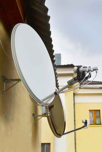 installations repairs audio visual Dynamic Dish Installations dstv